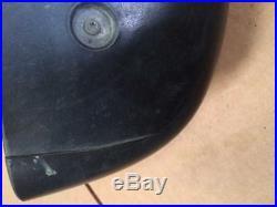 03 04 05 Suburban 2500 Left Power Extending Turn Signal DPF OEM Side View Mirror
