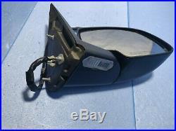 03-06 Tahoe Yukon Silverado POWER HEAT AUTODIM Mirror Right PASSENGER TURN OEM