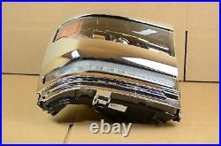 16 17 18 Chevrolet Silverado 1500 Right Passenger RH LED Headlight OEM Complete