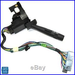1995-2002 Chevrolet GMC Truck Turn Signal Switch D6229A 26100986