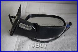 2003-2006 Chevy Silverado Gmc Sierra Right Side Mirror W Turn Signal Oem
