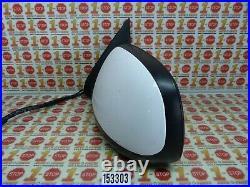 2003-2006 Suburban Driver Left Side Power Signal Heated Door Mirror Oem