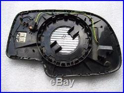 2003 Cadillac Escalade Ext Esv Oem Left Drivers Side Turn Signal Heated Mirror