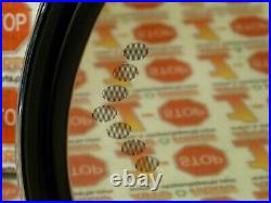2004-2007 CHEVROLET SILVERADO DRIVER SIDE VIEW POWER DOOR MIRROR With SIGNAL OEM