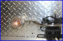 2005 Yamaha Road Star Xv1700atm Midnight Silverado Rear Turn Signal Set