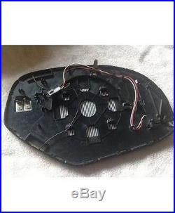2007-2010 CHEVROLET SILVERADO Drivers LEFT Turn Signal Mirror Heated