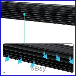 2007-2013 Chevy Silverado 1500/2500/3500 LED Light Bar 50''+Bracket + 2XPods