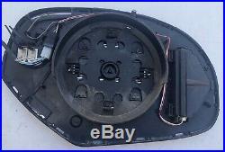2007 Gm Chevy Silverado Oem Drivers Left Side Heated Turn Signal Mirror Glass