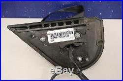 2008-2013 Silverado & Sierra Right Side Power Mirror With Turn Signal Light
