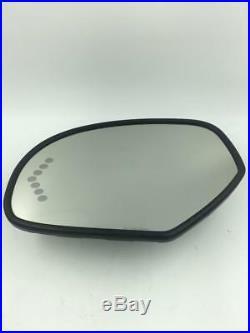 2008 GMC Yukon XL 1500 Denali SLT SUV Driver Side Turn Signal Mirror OEM Heated
