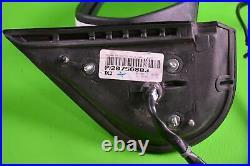 2009 2013 Chevy Silverado 1500 Passenger RH Door Mirror Power Turn Signals