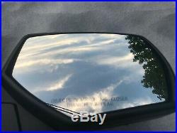 2014-2018 Chevy Gmc Gm Truck Diesel Gas Oat Right Passenger Side Mirror Dl3 Oem