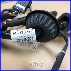 2014-2018 Silverado Sierra OEM Genuine GM Left Driver DL3 Mirror Wire Harness