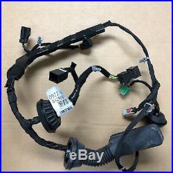2014-2018 Silverado Sierra OEM Genuine GM Right Passenge DL3 Mirror Wire Harness