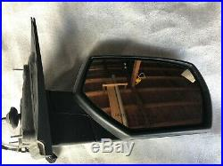 2014-2019 Chevy Gmc Gm Diesel Gas Power Right Passenger Side Mirror Dl3 Oem
