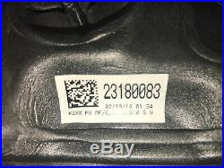 2014-2019 Chevy Gmc Oem Mirror Gm Left Driver Side Dl8 Diesel Gas Suv Truck 1500