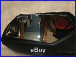2014-2019 Chevy Gmc Truck Suv Oem Mirror General Motors Gm Left Driver Side Dl3