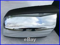 2014-2019 Chevy Gmc Truck Suv Oem Mirror Gm Left Driver Side Dl3 Led Diesel Gas