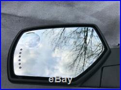 2014-2019 Gmc Chevy Truck Suv Oem Mirror Gm Left Driver Side Dl3 Led Diesel Gas
