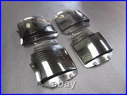 2014+ Chevrolet HD Clear Headlight Marker (reflectors, corner, 2015) 2500 3500