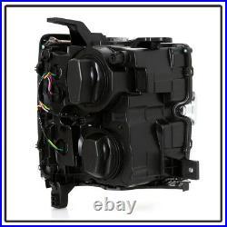 2015-2019 Chevy Silverado 2500HD 3500HD Projector Headlight Headlamp Driver