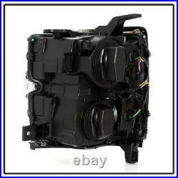 2015-2019 Chevy Silverado 2500HD 3500HD Projector Headlight Headlamp Passenger