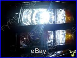 32 Piece LED Pro Package Super Bright 6000K Xenon White for Interior & Exterior