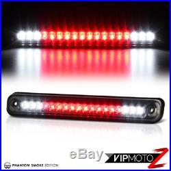 96 97 98 Silverado 2500 Headlight Smoke SMD Bumper Light Taillight High Stop LED