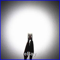Alla Lighting LED 168 194 Interior Light Tag Marker White LED Bulb Wholesale 50x