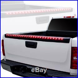 Anzo LED Tailgate Spoiler Bar DRL Brake Turn signal SILVERADO/SIERRA 1999-2006