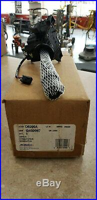 Chevrolet GMC Cadillac Turn Signal Switch with Cruise Control new OEM 12450067