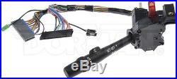 Dorman 2330834 Multifunction Switch Fits 99-02 Chevy Silverado & GMC Sierra