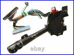 For 2001-2002 Chevrolet Silverado 1500 HD Turn Signal Switch AC Delco 65863NK