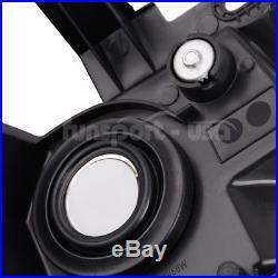 For 2007-2014 Chevy Silverado 1500 2500 HD 3500 HD Headlight Headlamp Left+Right