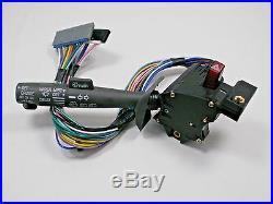 GMC SIERRA Turn Signal Switch Cruise Wiper 1995-1998 C1500 C2500 K2500 K3500