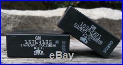 GM OEM Turn Signal Flasher #15764135 or #10383321 / Silverado, Sierra, Hummer