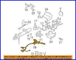 GM OEM-Turn Signal Switch Lever Control Handle 12450067