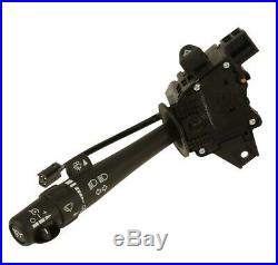 Genuine GM NEW Turn Signal Switch with Cruise Control for Chevy GMC Cadillac