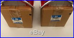 NOS GM 1973-87 Chevy GMC Truck Tail Light Lens 1973-91 Suburban K5 Blazer Jimmy