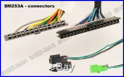 SM253A Multifunction Turn Signal Cruise Control Switch Hi/Lo 99 00 01 02 Truck