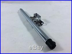 Yamaha V Star 650 1100 Classic Silverado Front Flasher Turn Signal Stay Bar